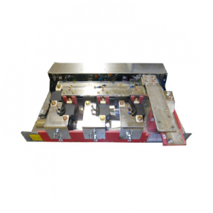 Air Cooled 1600A Rectifier for delta converters