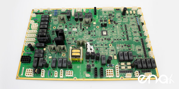 GE Board WETB for wind turbine parts