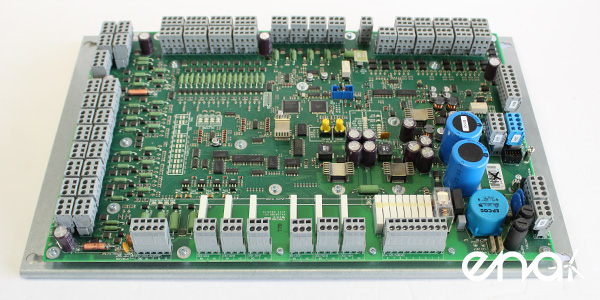 KK Electronics I/O Module for wind turbine parts