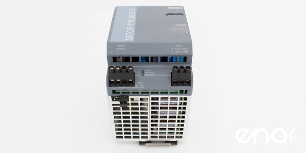 Siemens SITOP Power Supply for wind turbine parts