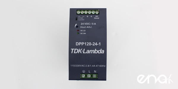 TDK Lambda Power Supply