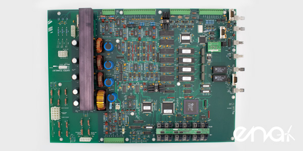 Xantrex Technology Controller Board