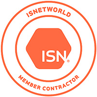 ISNetWorld ISN Member Contractor