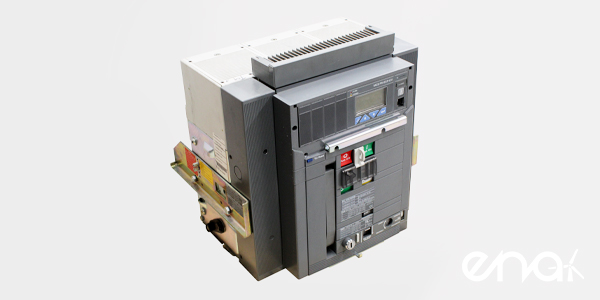 ABB Air Circuit Breaker Sace Emax