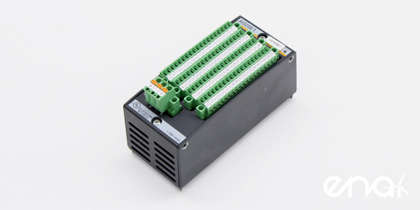 Analog Input/Output Modules for wind turbine parts
