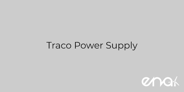 Traco Power Supply