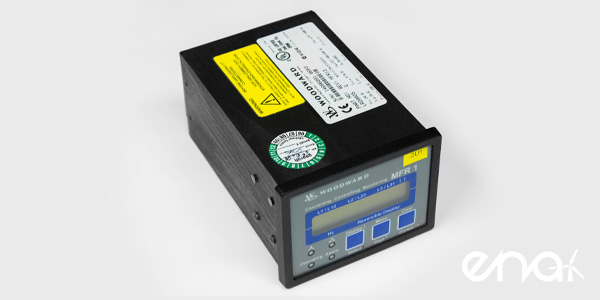 GE Multi Function Relay